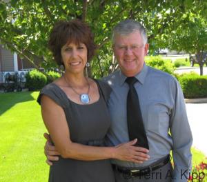 Jim and Terri Kipp